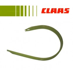 Capa guia del pick up de rotoempacadoras CLAAS Rollant 46-66-160-260, Original Claas.